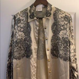ESCADA shirt by margaretha ley